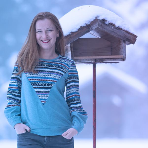 Calin Petite 34 Winterpulli3