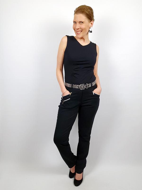 Gianna 40 42 Schwarz