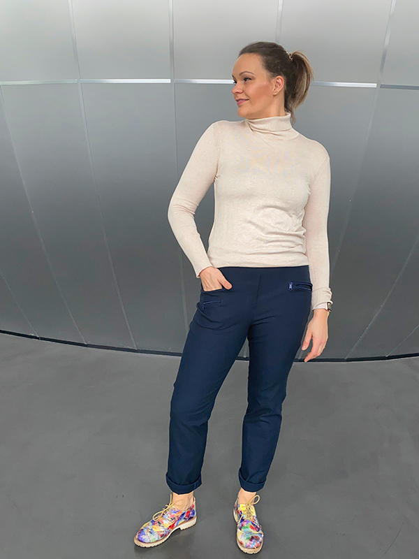 Gianna 42 Stretchjeans