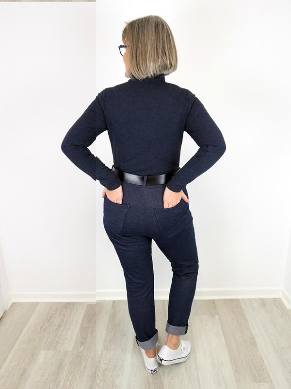 Gianna 44 Jeans Hinten1