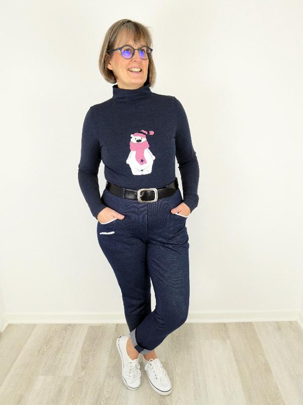 Gianna 44 Jeans Vorne1