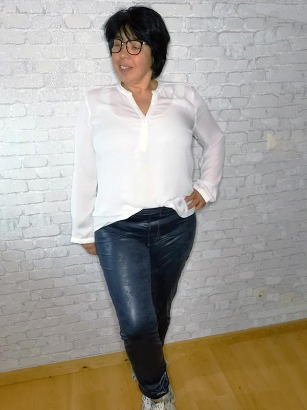 Gianna 44 Kunstleder