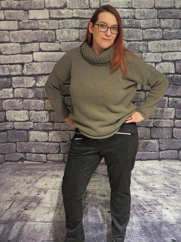 Gianna 44 leoprint