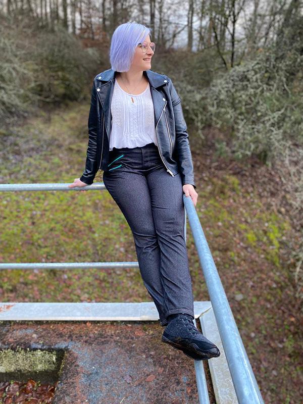 Gianna 46 Jeans