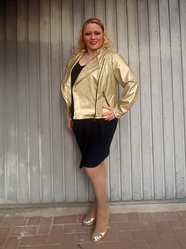 Lola 44 FBA Gold