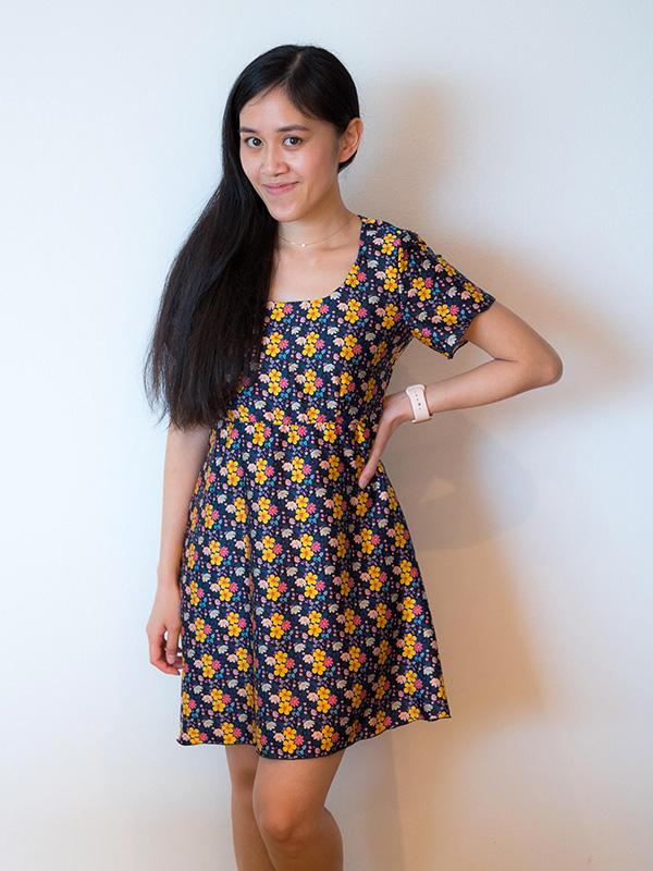 Lyana 34 Petite